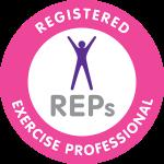 REPs_Badge